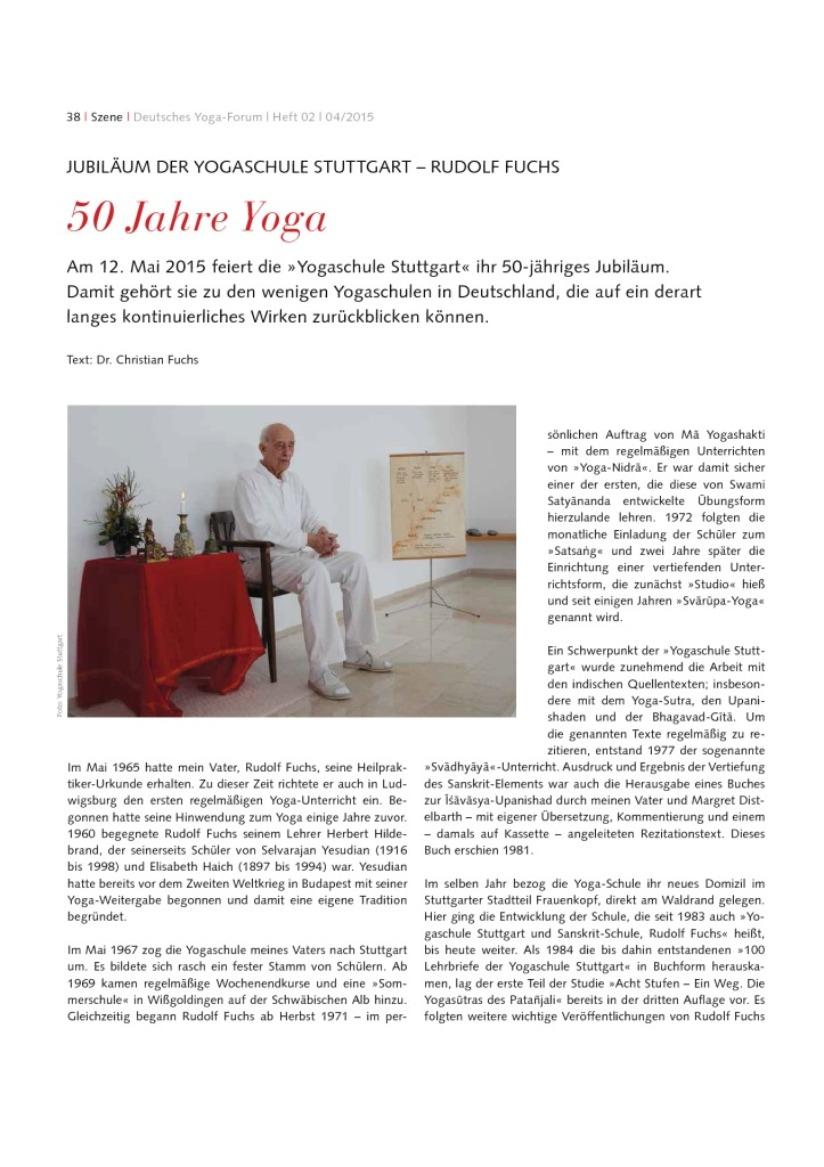 thumbnail of Artikel_im_deutschen_Yogaformum_zum_50_jaehrigen_Jubilaeum_der_Yoga_Schule_Stuttgart_1