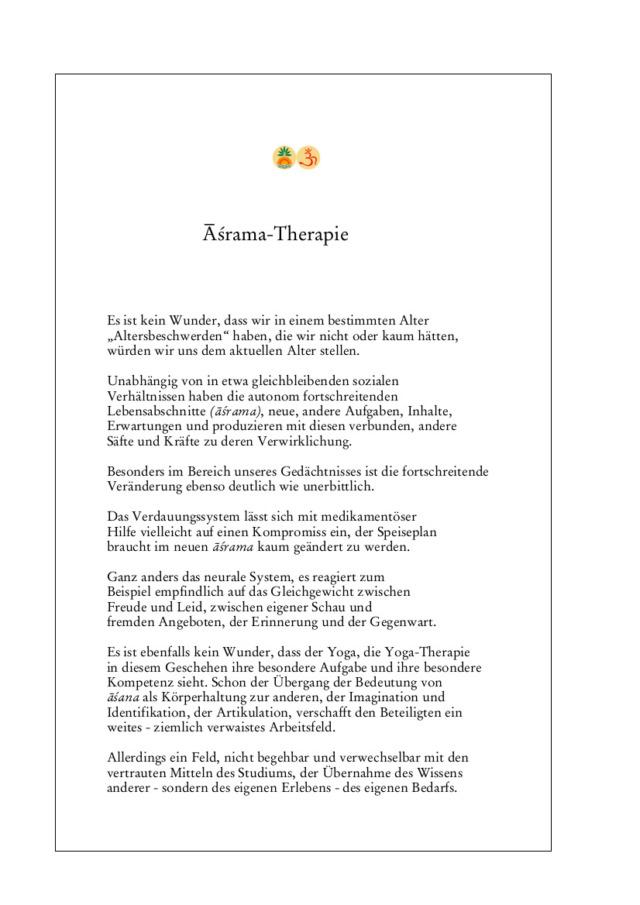 Ashram_Therapie