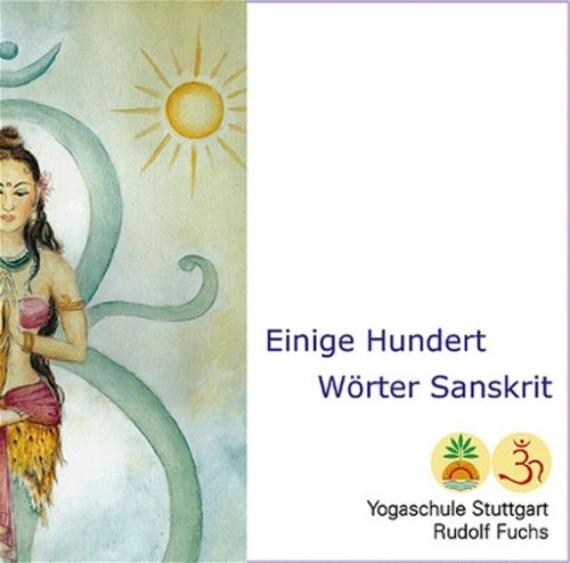 CD Hundert und Einige Wörter Sanskrit - Yoga Schule Stuttgart