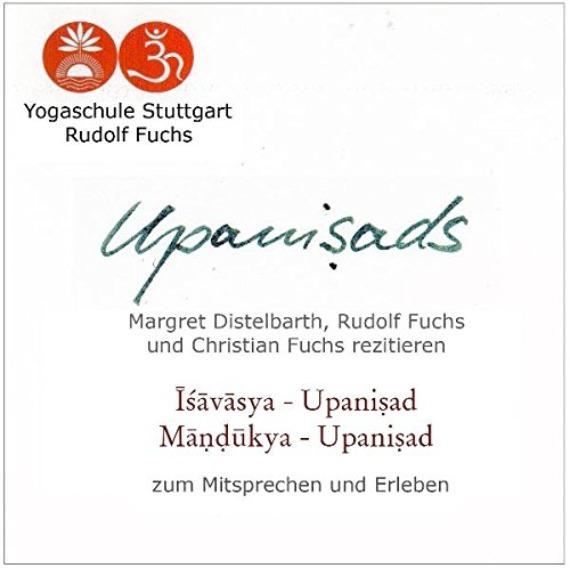 CD zum Umgang mit der Upanishad