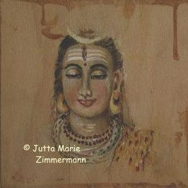 shiva_the_master_of_tantra_acryl_auf_holz_2015_jutta_zimmermann